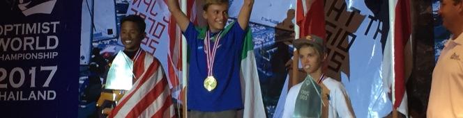 Mondiale 2017 … The Winner is MarcoGradoni